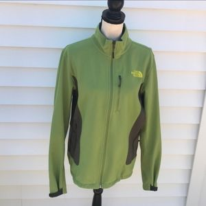 Like New The North Face Windstorm Jacket
